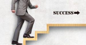 ビジネスでの成功
