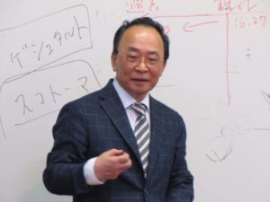 藤井利久の写真